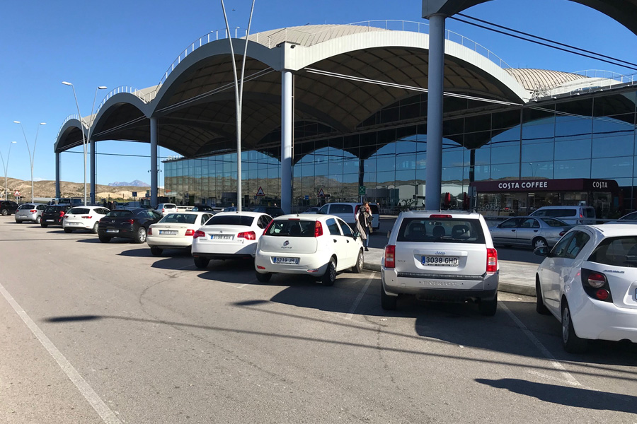 Car-hire-from-alicante-airport